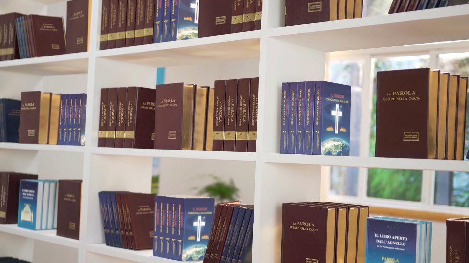 La Credenza In Dio : Le credenze fondamentali della chiesa di dio onnipotente