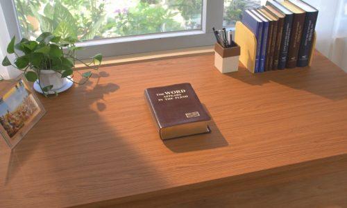 Lettura devozionale giornaliera: discernere le parole di Dio da quelle dell'uomo