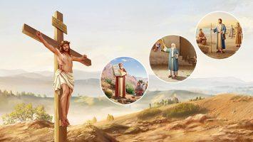Qual è la differenza essenziale tra l'opera di Dio e quella dell'uomo?