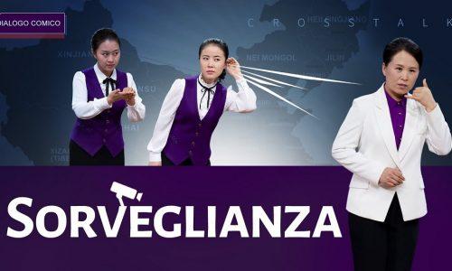 """Video cristiano 2019 – """"Sorveglianza"""""""