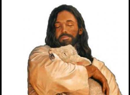 Il Signore è il mio Pastore (di Turoldo) Filippo Pappalardo .wmv