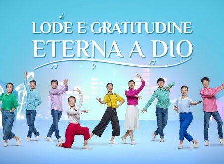 Danza di adorazione 2019 – Lode e gratitudine eterna a Dio
