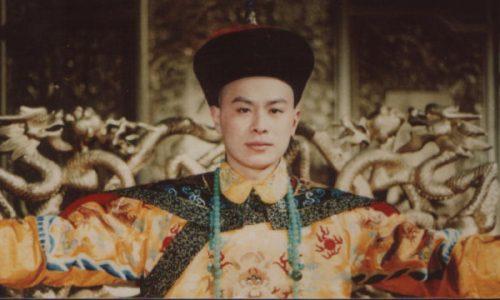 Da attore a rifugiato: la storia di Jia Zhigang
