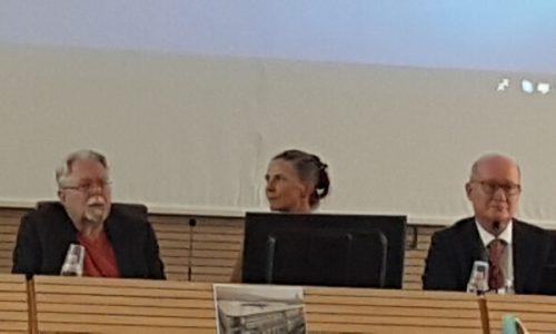 Il convegno del CESNUR a Torino: la persecuzione religiosa in Cina nella prospettiva degli studiosi e il caso della Chiesa di Dio Onnipotente