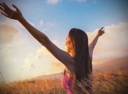 Ama il Signore Dio tuo con tutto il cuore, con tutta l'anima e tutta la tua mente!