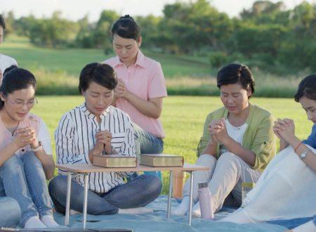 Come avvicinarsi a Dio: i quattro modi migliori