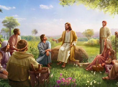 Il Figlio dell'uomo è Signore del sabato